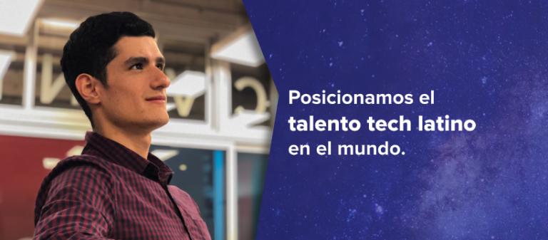 ¿Qué es Talently y cómo te asegura un puesto de trabajo tech altamente pagado?