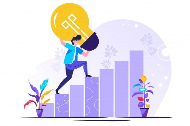 Estrategias de crecimiento laboral para programadores