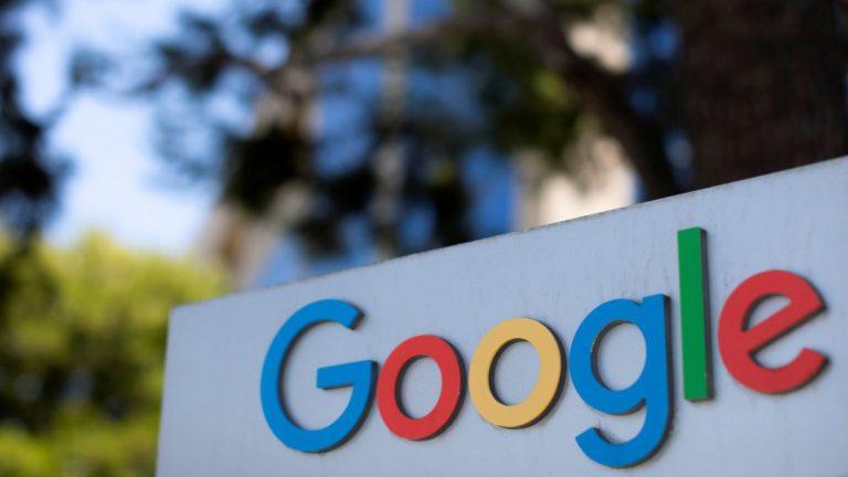 Top de ofertas de empleo en Google para programadores