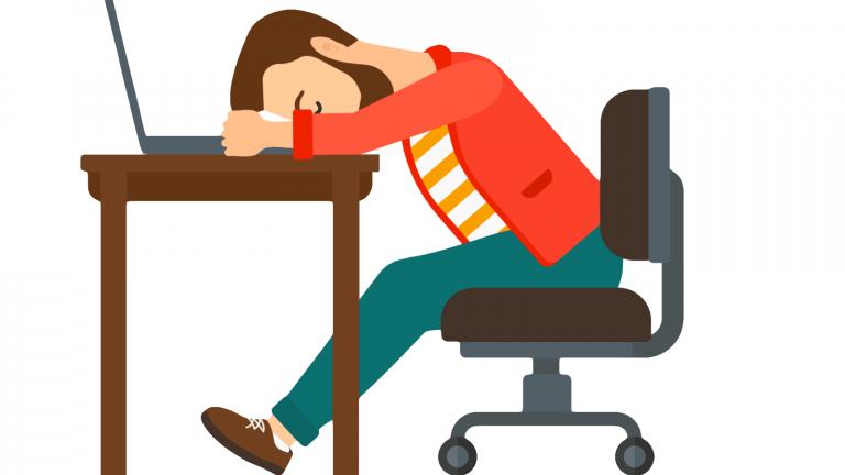 Síndrome de Burnout en programadores y su impacto en el trabajo remoto
