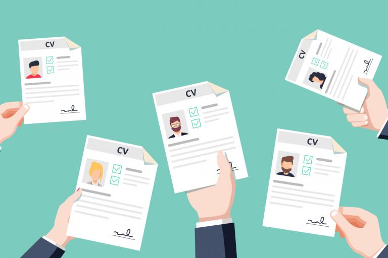CV para programador: Tips para redactar un currículum irrechazable
